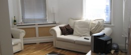 Luxury Two Bedroom Flat in Clapham