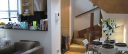 Wandsworth- Atmospheric 3 Bedroom Mews House over 3 Floors