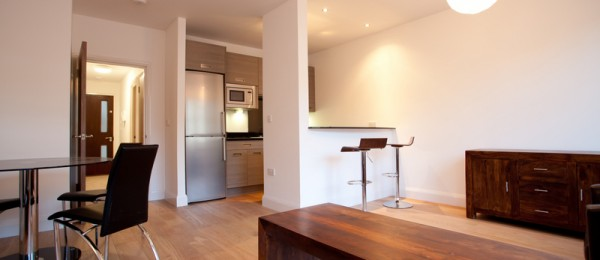 Luxurious One Bedroom Flat in New Development in Streatham