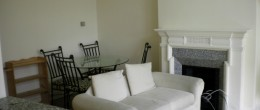 Stunning Fulham Broadway Two Bedroom Flat with Jacuzzi