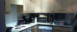 Lovely 1 Double Bed 3rd Floor Flat in Vauxhall