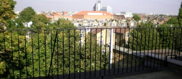 1 Bedroom Flat with Sun Terrace