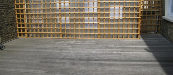 Modern 1 Bedroom Top Floor Flat in Clapham