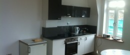 STUNNING 1 BED FLAT  SW6